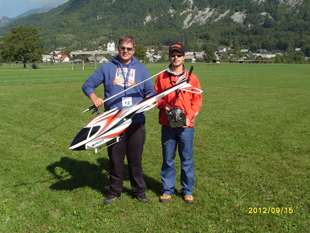 Bernhard Egger, Austria