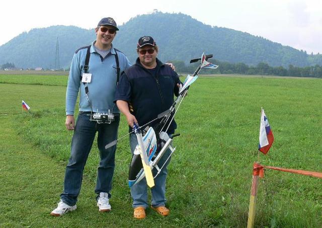 Stefan Burndorfer & Christian Rabe, AUT, 2010