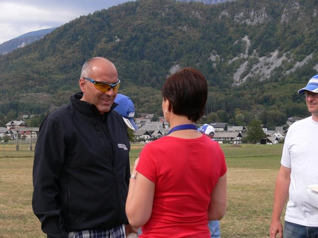Roland Schriber, SUI, 2011