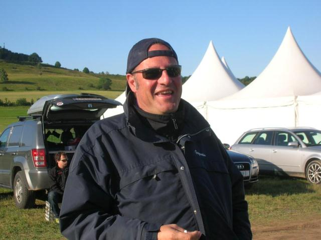 Gherardo Gasparin, ITA
