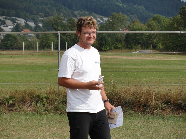 Uwe Kiesewetter, Germany