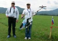 Peter Rettenbacher & Andy Kals