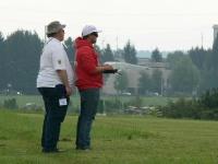Stefan & papa Wachsmuth, GER, 2010
